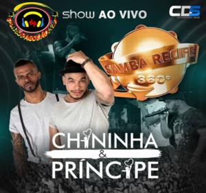 cd jeito moleque samba recife 2011