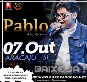 DO BAIXAR CD 2012 PABLO OUTUBRO DE ARROCHA